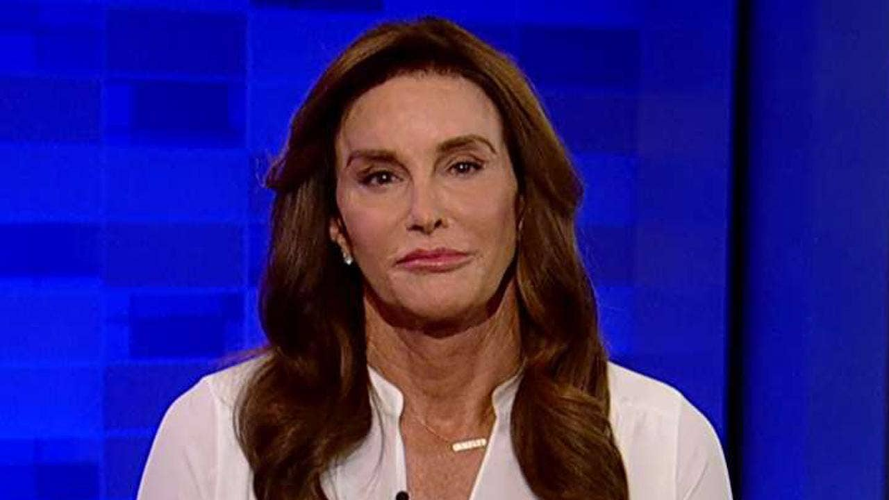 Caitlyn Jenner calls Trump 'worst president' on LGBT issues, says she won't support his re-election