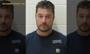 Fox411: Soules rear-ended a tractor trailer while driving his pickup truck in Iowa and left the scene, report says