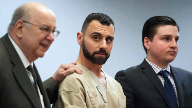 Dead woman's Fitbit records damages suspect husband's alibi