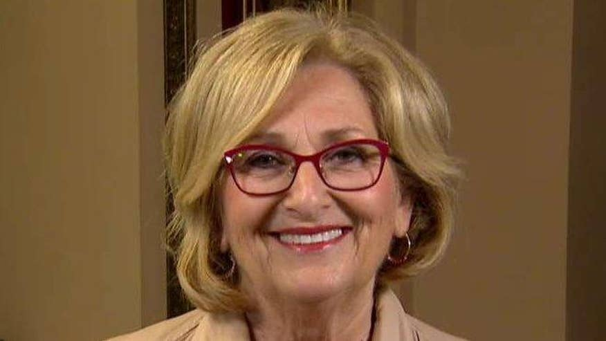 Rep. Diane Black speaks out on push to get economy moving