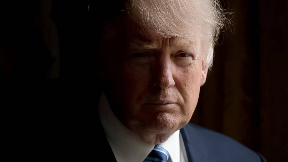 Trump's 100 Days: Securing the homeland