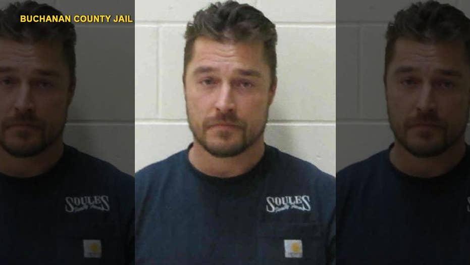 'Bachelor' Chris Soules arrested in fatal crash