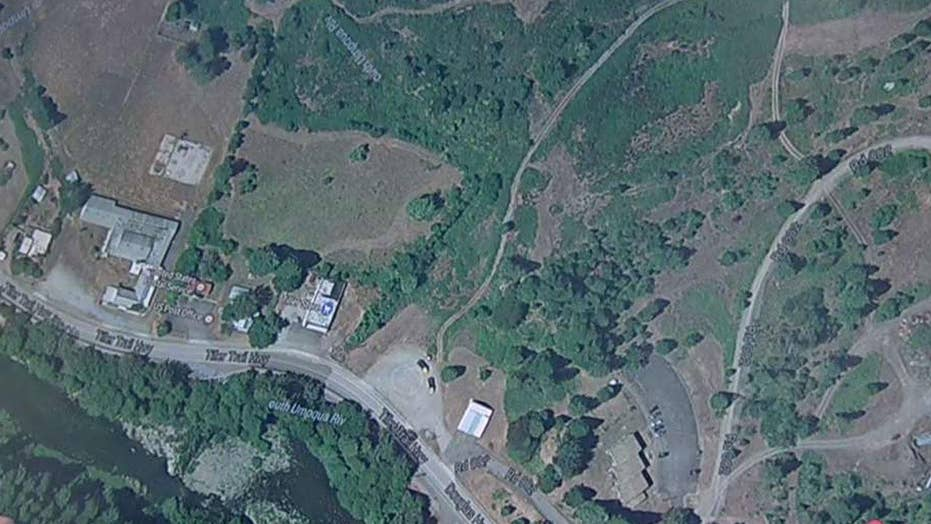 Oregon town for sale for $3.5 million