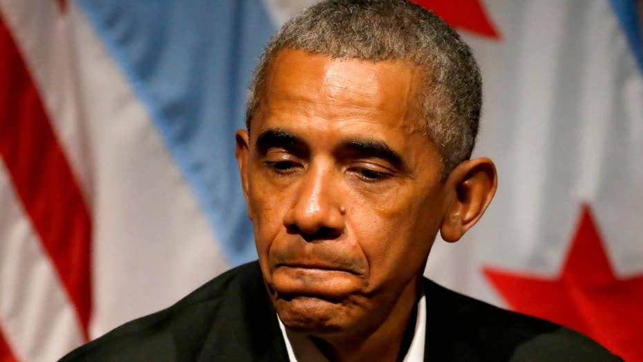 Report: Obama misled Americans over Iran prisoner swap