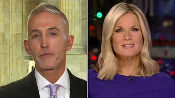 Gowdy: We need more documents, witnesses for Russia probe