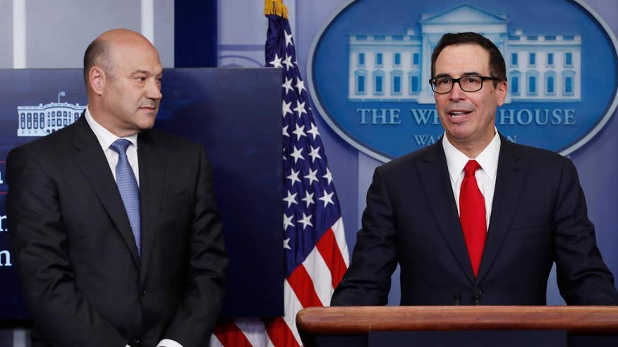 Image result for Trump team proposes 'massive' tax cuts in new reform plan