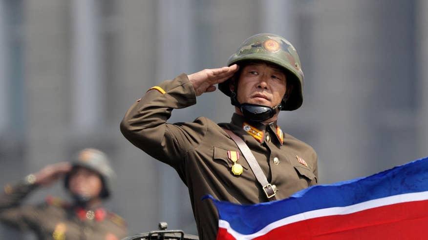 politics white house senators gather sobering north korea briefing