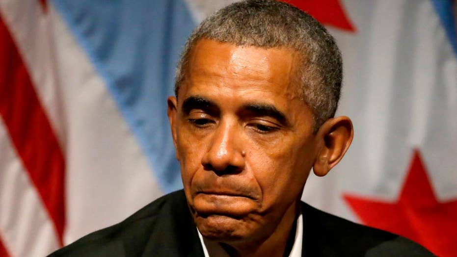President Obama set to cash in from Wall Street