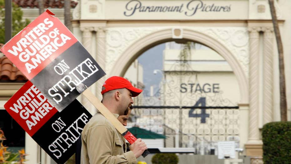 How would writers' strike affect your TV watching?