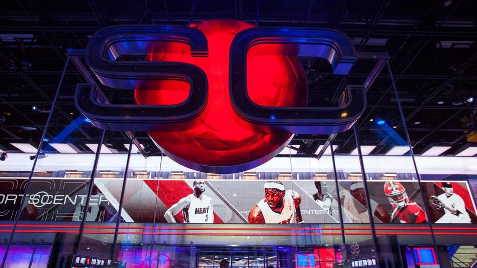 ESPN lays off about 100 employees, including longtime hosts