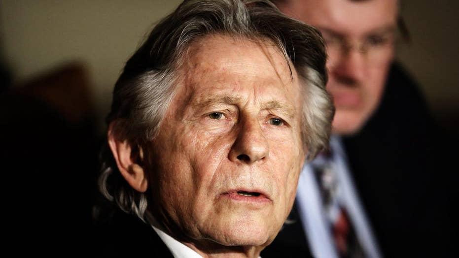 Roman Polanski and his rape victim seek justice together