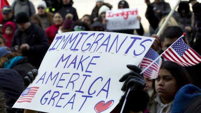 'Day Without Immigrants' protests: What are the goals?