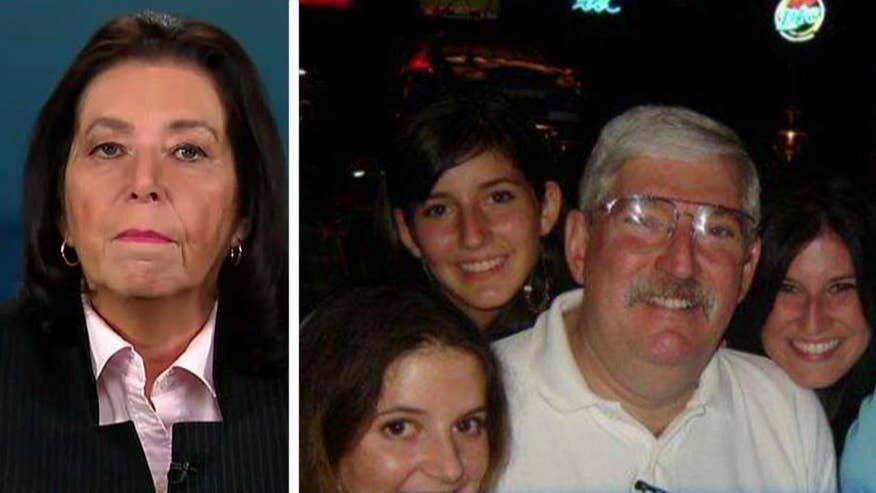 Robert Levinson disappeared a decade ago; Christine Levinson shares an update