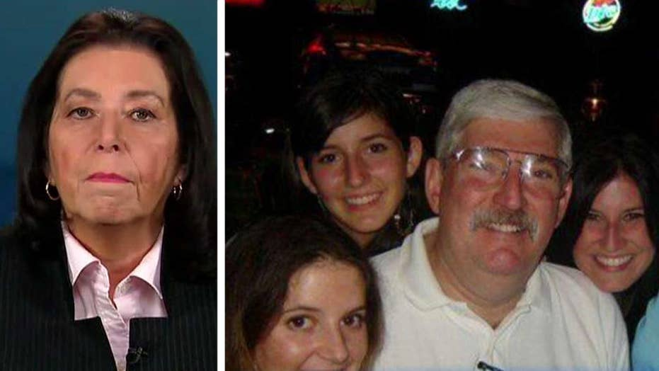 Family continues hunt for American who went missing in Iran
