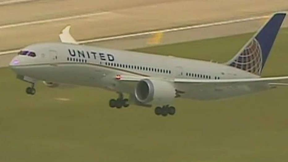 United Airlines changing passenger policies