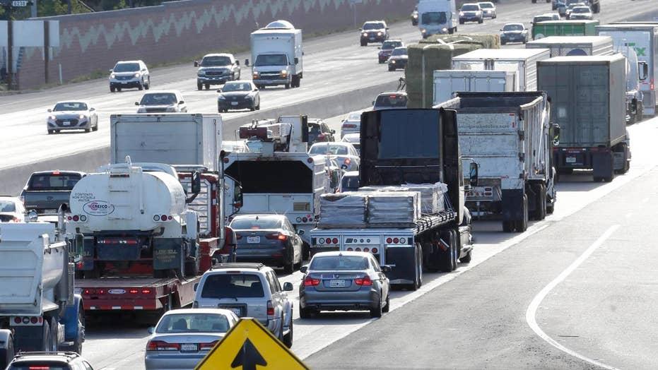Behind President Trump's $1 trillion infrastructure plan