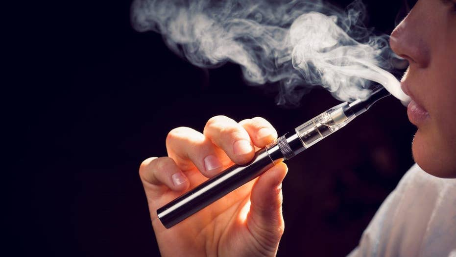 Could vaping become exempt from tobacco rules?