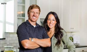 'Fixer Upper's' Chip Gaines sued for fraud by former business partners
