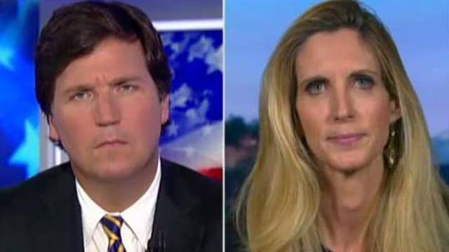 Ann Coulter: Berkeley hoped I would cancel