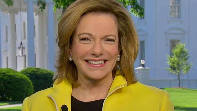 McFarland: Stabilizing North Korea is top priority for Trump