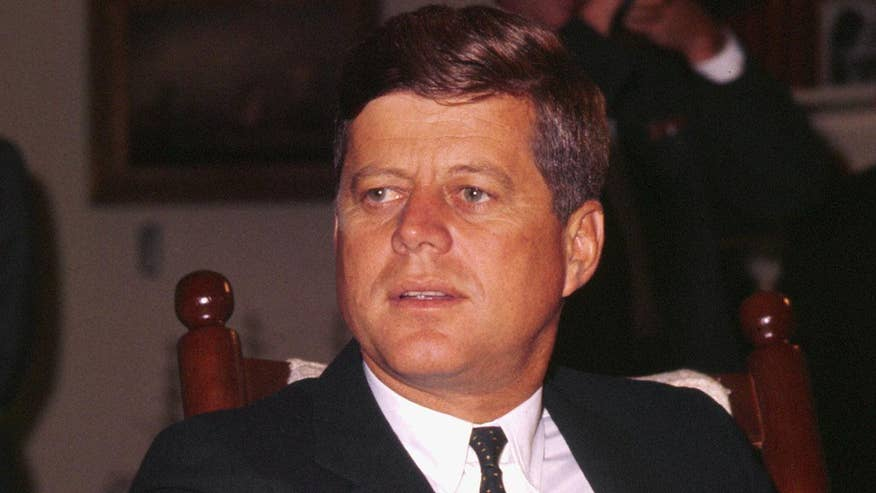 A 1992 law says more than 3,000 secret CIA and FBI documents related to the assassination of President John F Kennedy can be made public this year