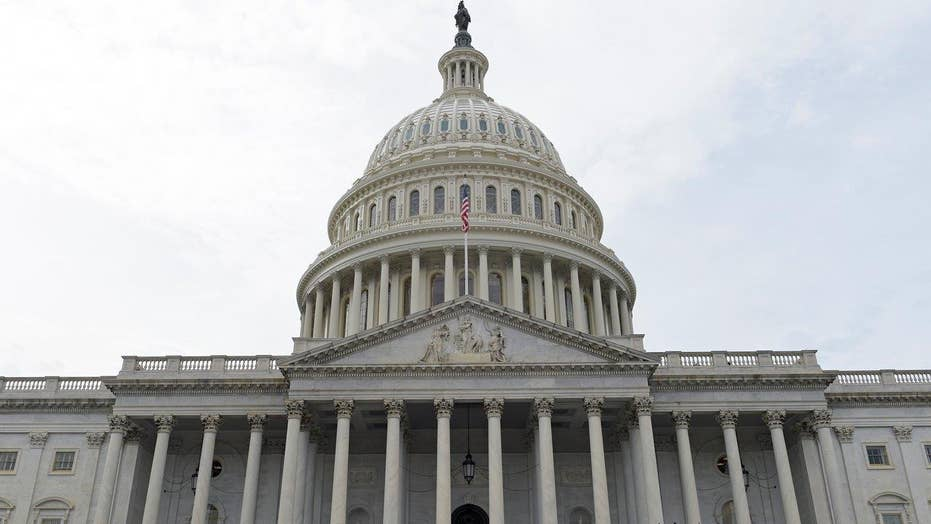 Congress averts government shutdown for now