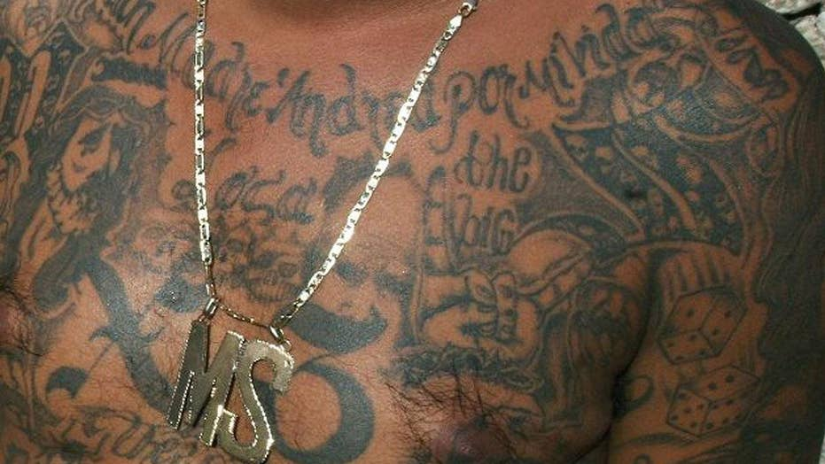 Sessions targets MS13 gang nationwide