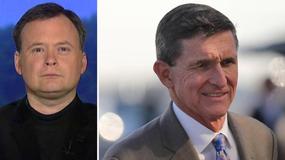 Swift: Documents suggest Flynn knew the rules, ignored them