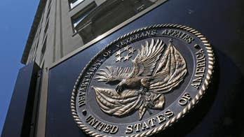 Michael Starr Hopkins and Brian Morgenstern react to Shreveport VA director removed from post over misconduct
