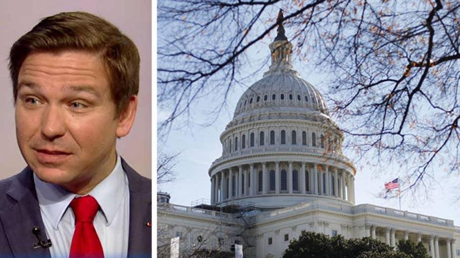 Rep. DeSantis: Budget deal 'troubling' for Republicans