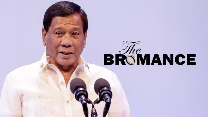 Who is Rodrigo Duterte?