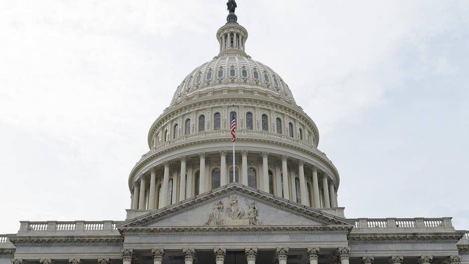 Conservatives not happy with GOP spending concessions