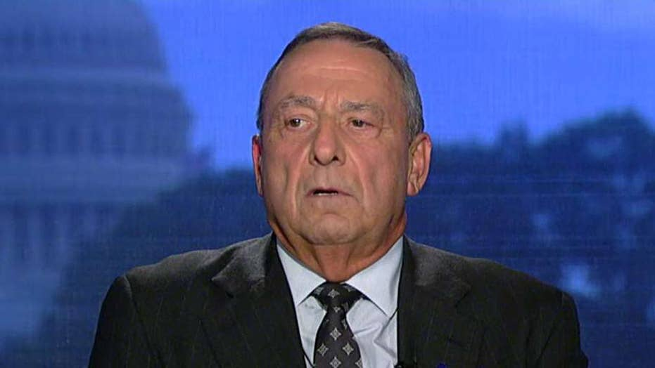 Gov. LePage: Pre-existing conditions should not set rates