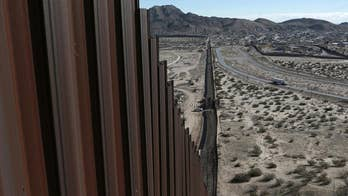 Mr. Trump, about that wall... Congress is not going to pay for it, but the people will