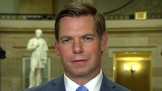 Swalwell: Comey's answer on Russa should be wake-up call