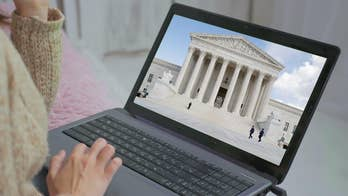 Tech Take: Center for Democracy and Technology's Lisa Hayes on a federal appeals court decision to not rehear a case to overturn the government's rules on net neutrality
