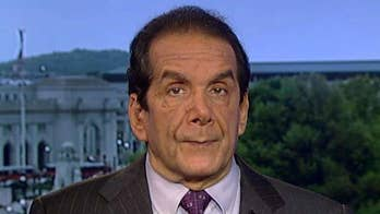 Krauthammer says Obamacare Wins the Day