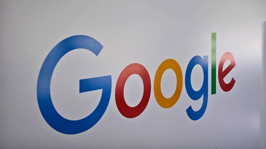 Google warns of major phising scam