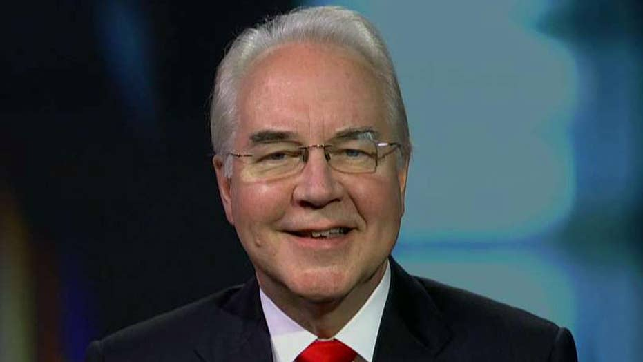Price: Health care bill will lower costs, increase coverage