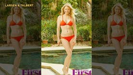Fox411: 'General Hospital's' Kristina Wagner shows off her summer body
