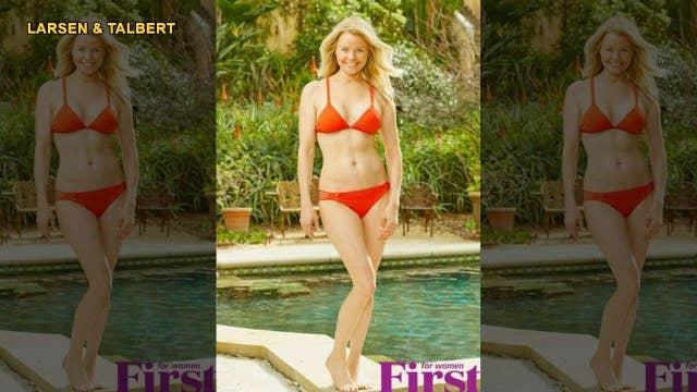 Martha maccallum bikini pics