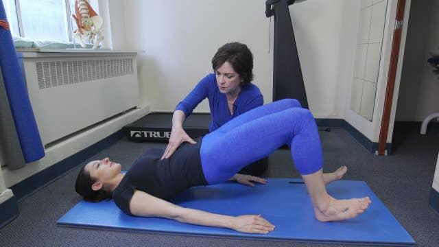 How to flatten post-pregnancy belly