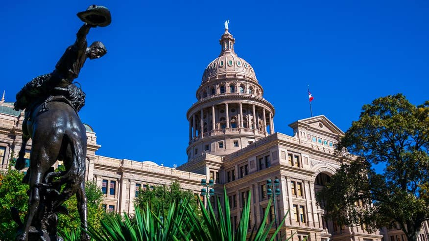 Controversy surrounds Texas bill passed by legislature outlawing sanctuary cities in the state and creates penalties for officials who don't comply