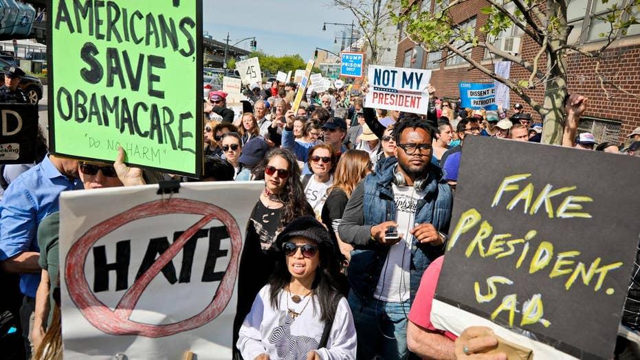 Butler University offers anti-Trump 'resistance' course