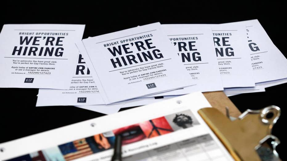 Employers add 211,000 jobs in April