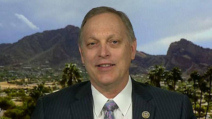 Arizona Republican shares his thoughts on health care reform