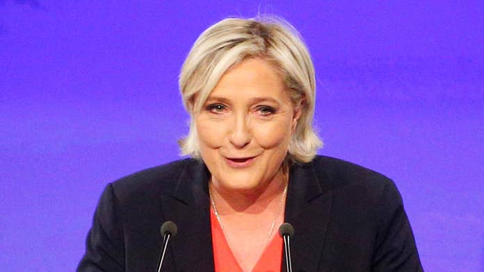 Marine Le Pen's National Rally party wins France elections for European Parliament, Greens surge in Germany...