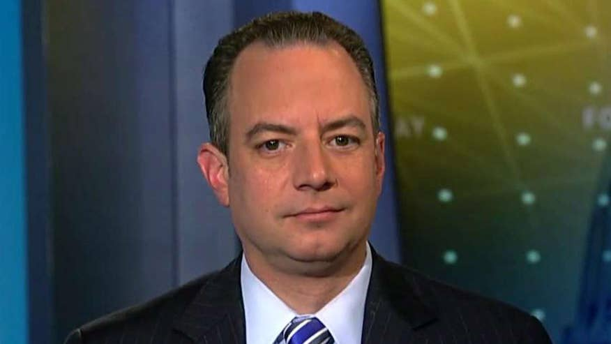 White House chief of staff weighs in on 'Fox News Sunday'