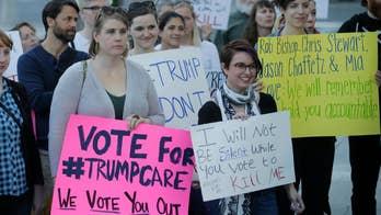 Mainstream media giving health care debate a fair shake?
