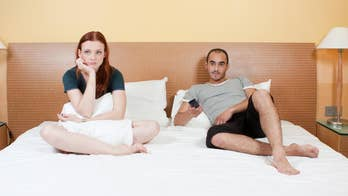 5 signs your sex life needs a makeover